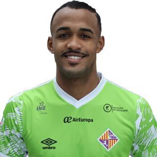 Higor  Ribeiro De Souza