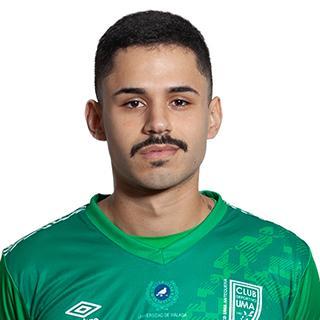 Daniel  Airoso Silva