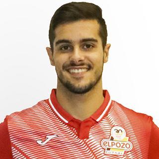 Hugo Alonso Font