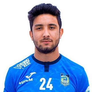 Al Mostapha  Bachar