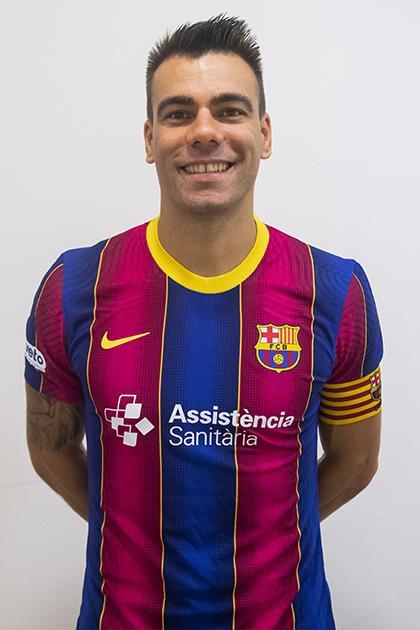 Sergio Lozano Martínez