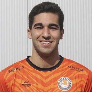Ignacio Gómez Benitez