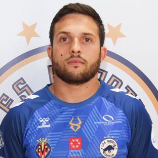 Óscar Maeso