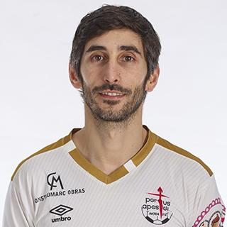 David Palmas Mato