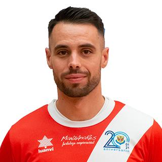 Daniel López Juárez