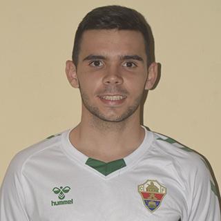 Héctor Jover Jara