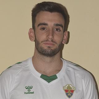 Sergio Iborra Martínez