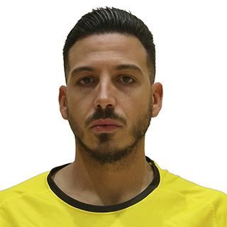 Cristian Ramos Ortas