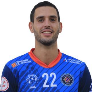 Pablo Trasobares Fernández