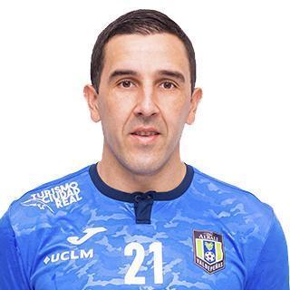 José Miguel Ruiz Cortés