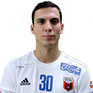 Dani Santos