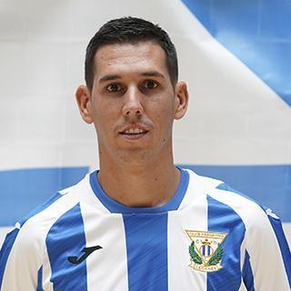 Alberto Yáñez Galán