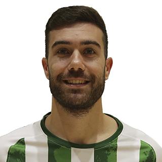 Alberto Saura Castejón