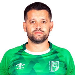 Francisco David Ruíz Serrato