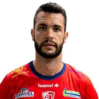 Víctor Montes Herrero