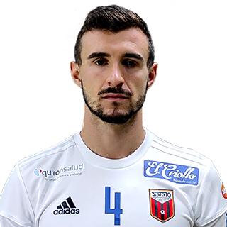 Óscar Villanueva