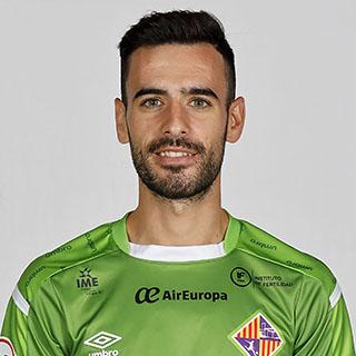 Eloy Rojas Gómez