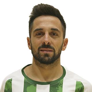 Jesús Antonio  Solano Otero