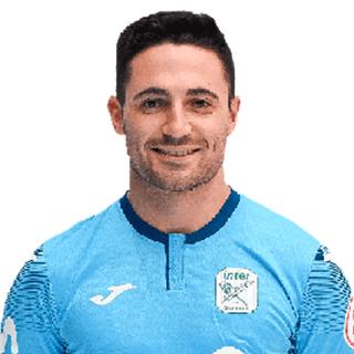 Borja Díaz Torres Del Molino