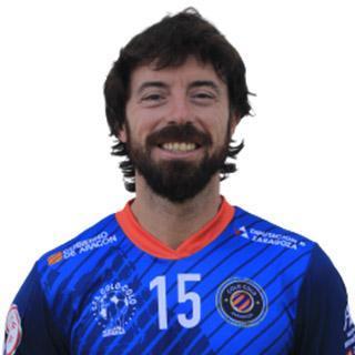 Fernando Modrego del Pino