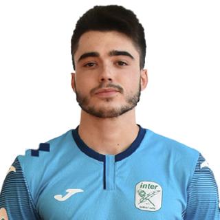 Alberto Díaz-Guerra Fernández