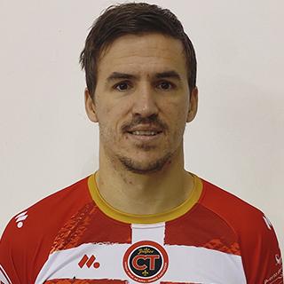 Dario Marinovic