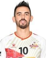 Alejandro Yepes Balsalobre