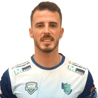 Daniel Colorado García