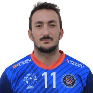 Alejandro Pasamón García