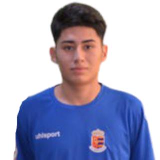 Cristian Paul Molina Pardo