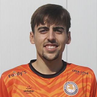 Carlos Bartolomé García