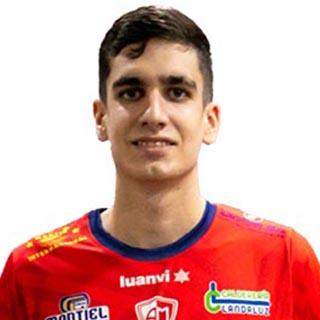 Pablo  Ordoñez Jiménez