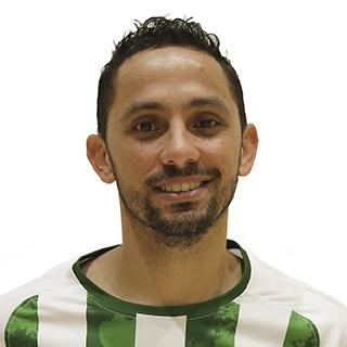 Caio César  Garcia Rêgo