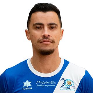 Humberto  Ribeiro Resende