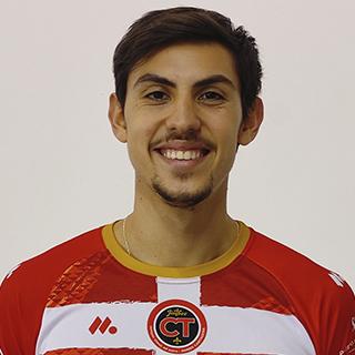 Gabriel Rodrigues  Motta