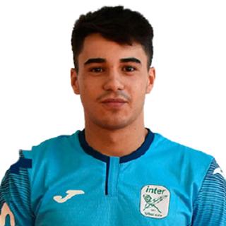Daniel Álvarez García