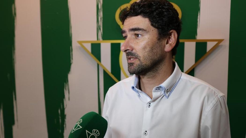 Daniel Ibañes deja de pertenecer al Real Betis Futsal