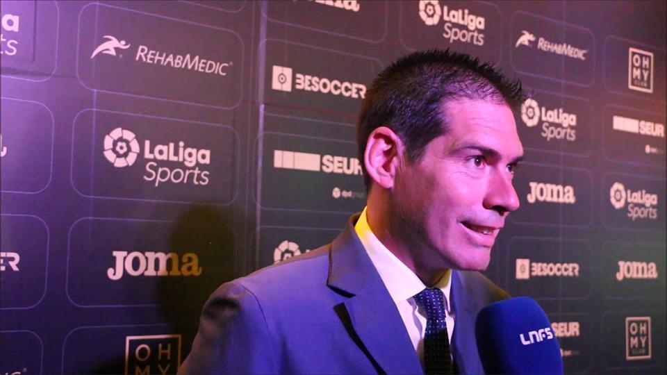 Kike Boned, vicepresidente ejecutivo de ElPozo Murcia Costa Cálida.