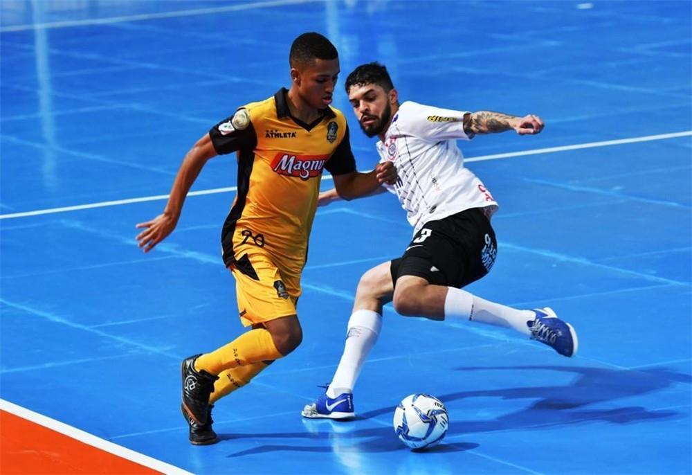 Intercontinental: Magnus vence a Corinthians en los penaltis y defenderá título en la final ante Boca Juniors
