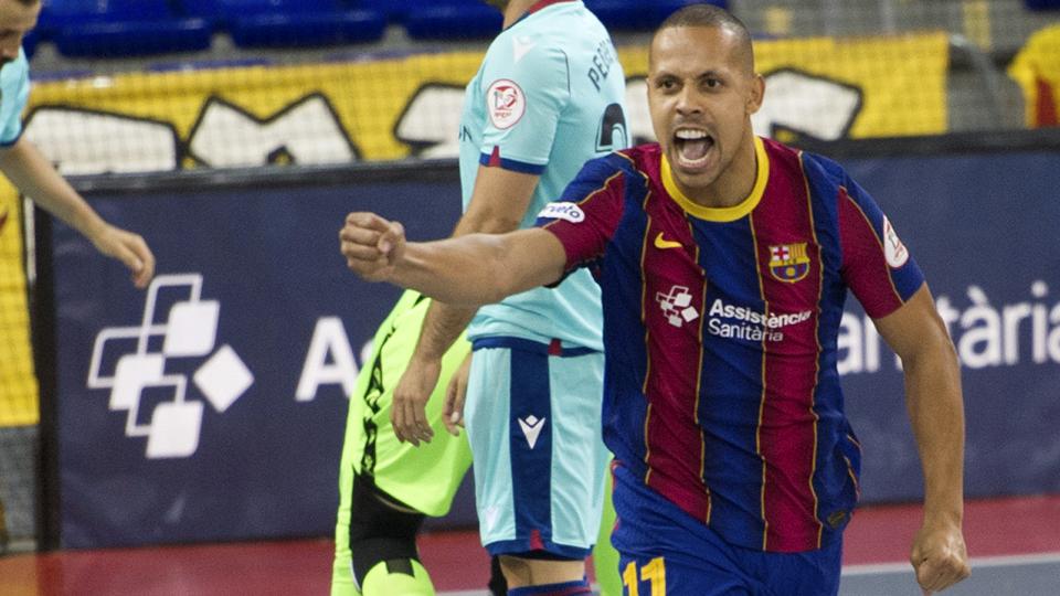 VÍDEO | Los Mejores Goles del Barça en la Temporada 20/21