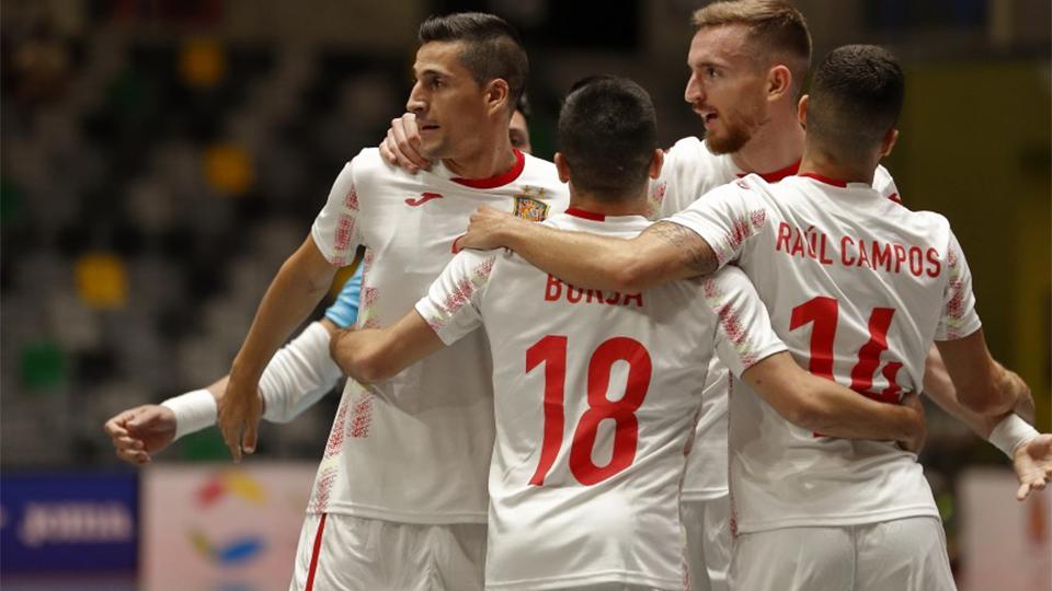España busca un nuevo triunfo ante Japón para colocarse líder del Grupo E