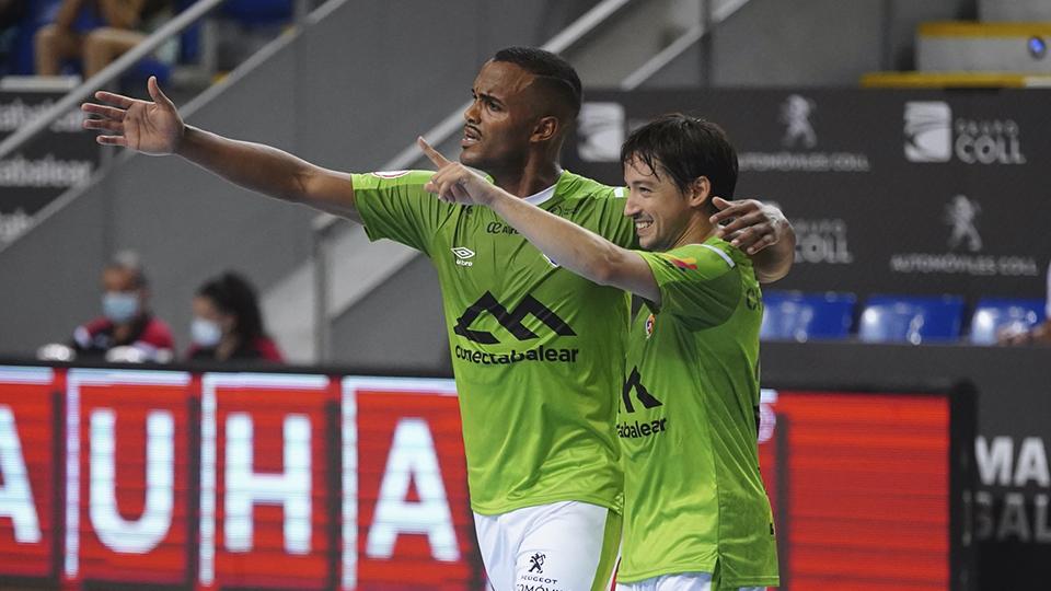 DIRECTO | ¡Sábado de Futsal en LNFS.es y LaLigaSportsTV!