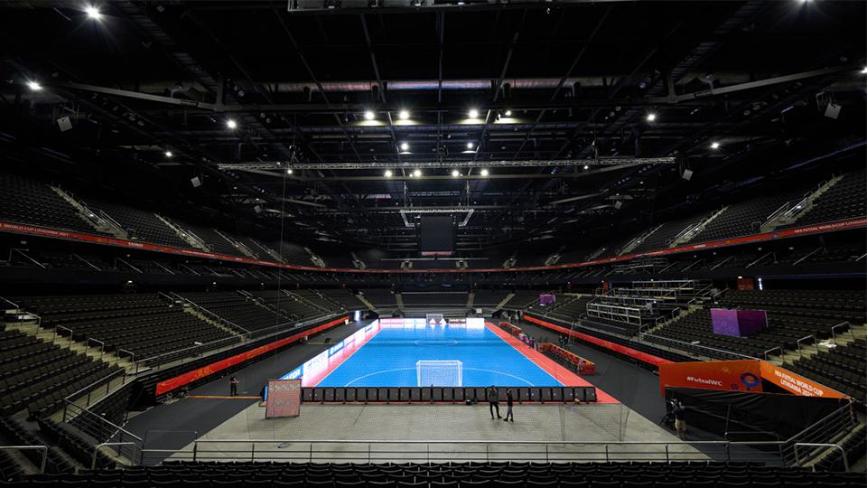 Imagen del Kaunas Arena (Foto: FIFA)
