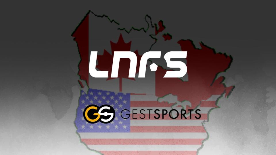 La LNFS, de la mano de GestSports, amplía su estrategia internacional a EEUU y Canadá.