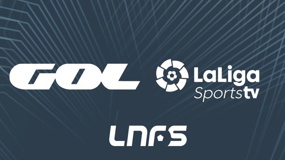¡Cinco partidos televisados en la Jornada 3 de Primera División!