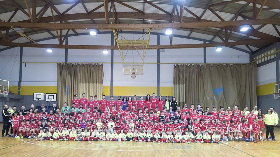 La Academia Red Blue 5 Coruña lanza la campaña #LuceTusColores