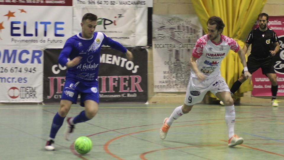 ¡La Jornada 6 en el Grupo C de Segunda División se juega este sábado!