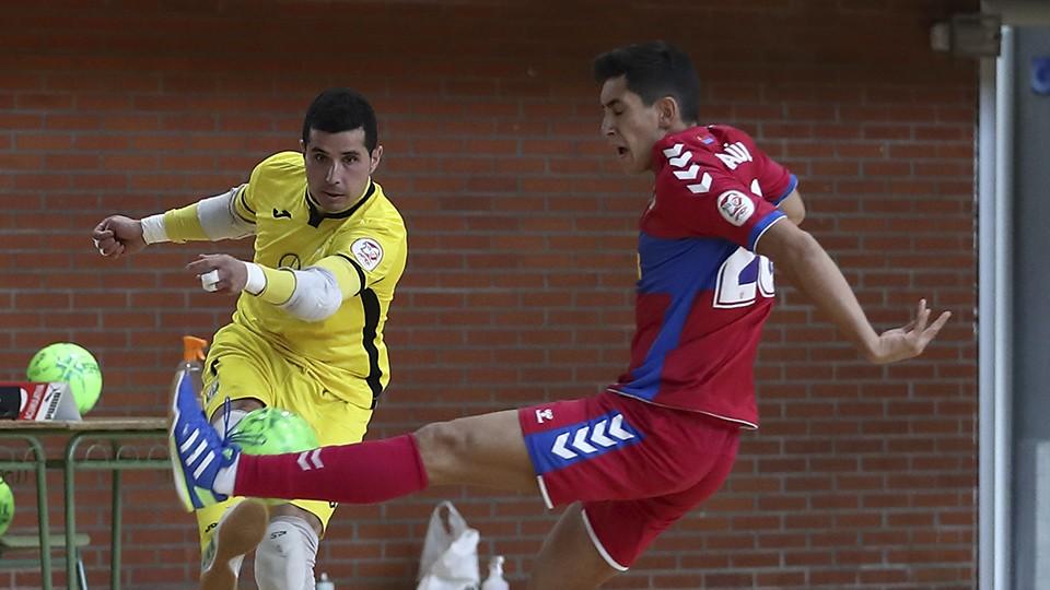 VÍDEO | Reparto de puntos en un partidazo entre CD Leganés y Elche (4-4)