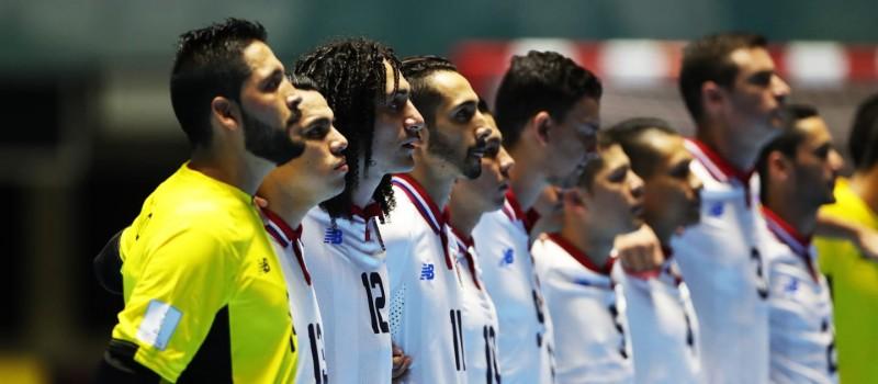 Guatemala, Costa Rica y Panamá parten como favoritos para asistir al Mundial de Lituania