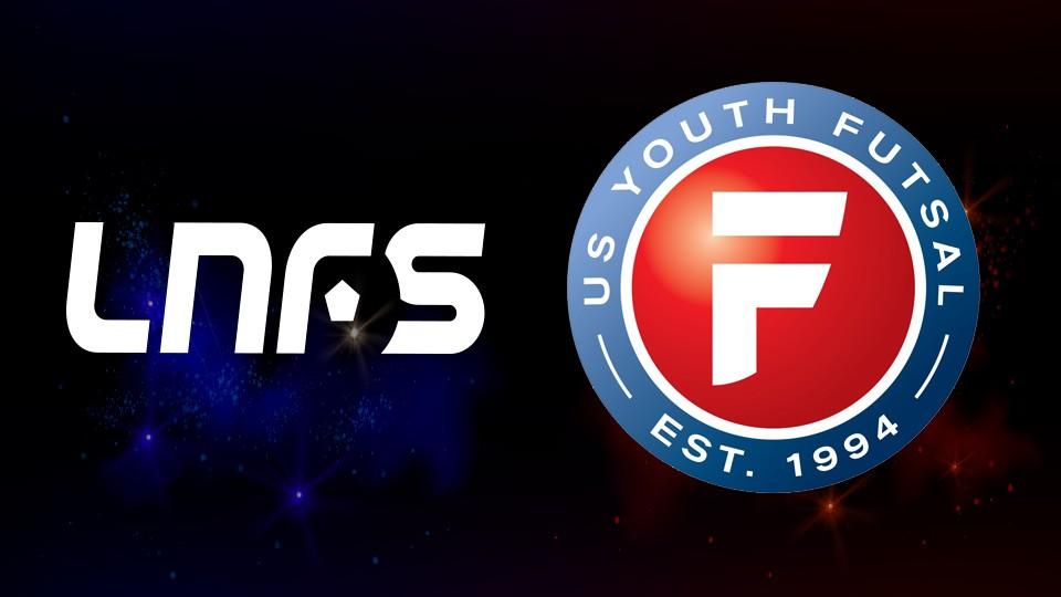 Acuerdo entre la Liga Nacional de Fútbol Sala y la USA Youth Futsal.